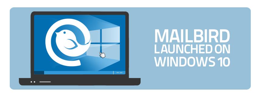 MailBird 2 : un logiciel de mails gratuit et performant pour Windows