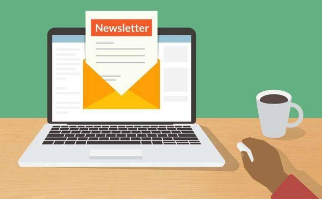 les meilleurs newsletter par e-mail pour vos blog